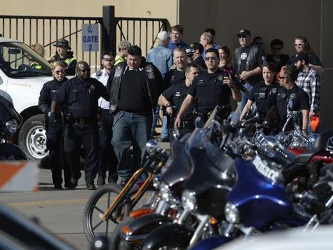 Biker Trash Network: 1 Dead & Multiple injured at Denver Motorcycle Expo   Criminology and Economic Theory   Scoop.it
