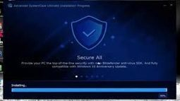 advanced systemcare ultimate 11 key free