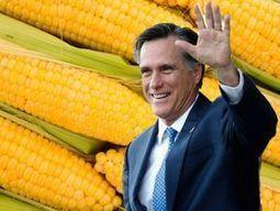 How Mitt Romney Helped Monsanto Take Over the World | Wall Street Fraud n Corruption | Scoop.it