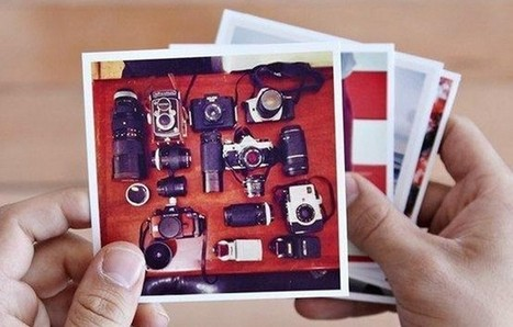 3 Cool Ways to Print Your Instagram Photos | How To Take Better Photographs | Scoop.it