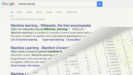 An experiment in trying to predict Google rankings with machine learning | Real SEO | Scoop.it