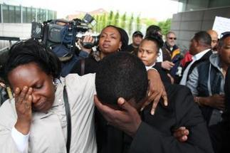 Ramarley Graham's Parents Fear Repeat of Trayvon Martin 'Injustice'  - Central Harlem - DNAinfo.com New York | SocialAction2014 | Scoop.it