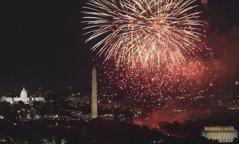 Happy Birthday America – We Love You! | Marketing Done Right | Scoop.it