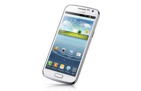 Samsung Now Officially announced Samsung Galaxy Premier | Gadgets and Technology News | Scoop.it