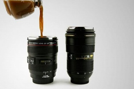 10 Fun Photography Gadgets | Everything Photographic | Scoop.it