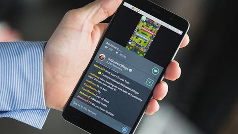 Với 5 ứng dụng Android này, việc xem Stream game thật đơn giản - ChiếnGame | SEO, BUSINESS, TAG | Scoop.it