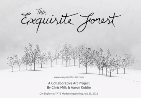 This Exquisite Forest Collaborative Storytelling | KI Classroom Resources | Scoop.it