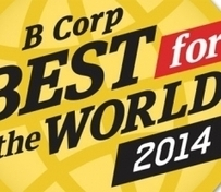 B Lab 'Best for the World' List Honors Businesses With Positive Impacts | Resources about Corporate Social Responsibility | Scoop.it