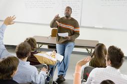 Devenir un meilleur prof de langues | Langues, TICE & pédagogie | Scoop.it