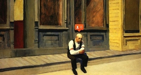Death Of An Artist: How Social Media Is Ruining Creativity | Creative Civilization | Scoop.it