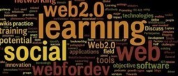 Le social learning, nouvel air du e-learning | E-Learning Actu | L'actualité de la formation à distance | Autoformation et Foad | Scoop.it