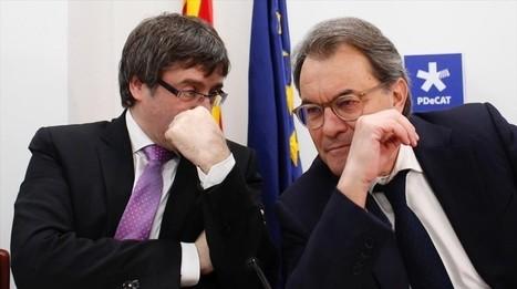 Mas sopesa dar un paso al frente, Joan Tapia   Diari de Miquel Iceta   Scoop.it
