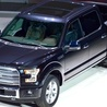 New Rush on Aluminum due in part to new Ford F 150