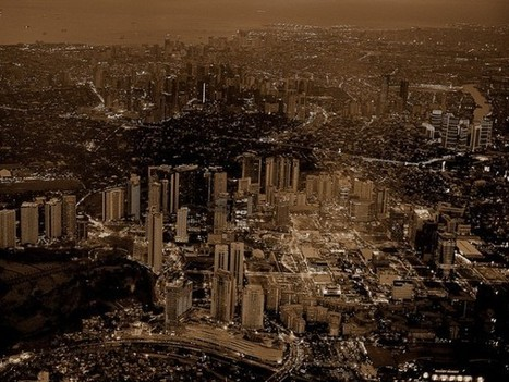 Microfinancing The Sustainable City   Cities of the World   Scoop.it