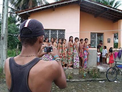 "AL - ""Autorretrato Nordeste"" promove oficinas e mostras de fotografia em comunidades quilombolas | Quilombos | Scoop.it"