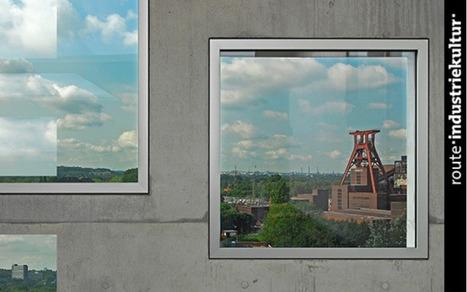 Indústria, territori, identitat. La Ruta del Patrimoni industrial del Ruhr visita Catalunya