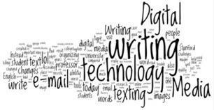 Does Digital Media Make Us Bad Writers? | Spotlight on Digital Media and Learning | Teaching, Sharing | Scoop.it