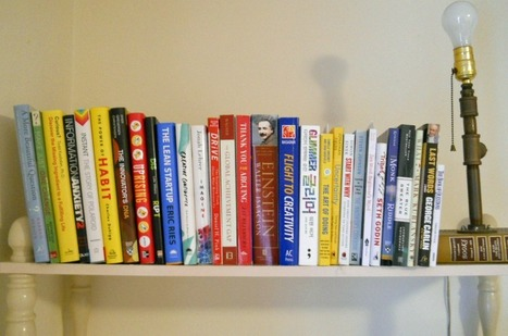 My bookshelf ~ A More Beautiful Question by Warren Berger | All About Coaching | Scoop.it