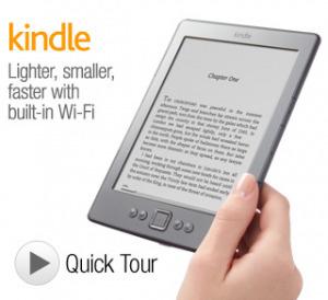 Smart publishers loveAmazon | eBooks in Libraries | Scoop.it
