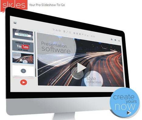 PowToon Slides brings Awesomeness to your presentations | Outils Web 2.0 en classe | Scoop.it