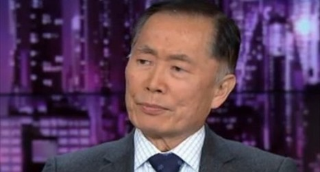 Set phasers to shun: George Takei encourages boycotting Indiana over 'religious freedom' bill | Daily Crew | Scoop.it