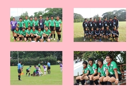 ขอร่วมแสดงความยินดี ทีมรักบี้ฟุตบอลหญิง ประเภท 7 คน | โรงเรียนพานพิทยาคม อ.พาน จ.เชียงราย สพม.36 | Phanphit | Scoop.it