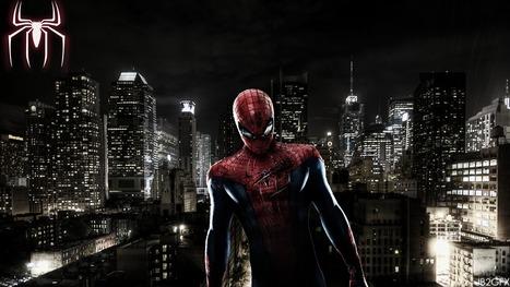 Spiderman 3 Wallpaper Wallpapers Scoopit