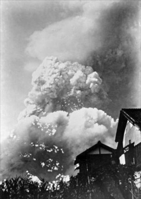 the orthodox and revisionist view on the use of atomic bomb A) origins: the revisionist view appeared at about the same time as the orthodox view but was largely ignored however, the works of american historian w a williams in the early 1960's, and the protests against america's intervention in vietnam increased the popularity of the theory.
