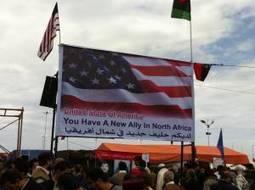 Libya S.O.S.: Anti-Gadaffi rebels are the Libyan wing of the Ku Klux Klan | Saif al Islam | Scoop.it