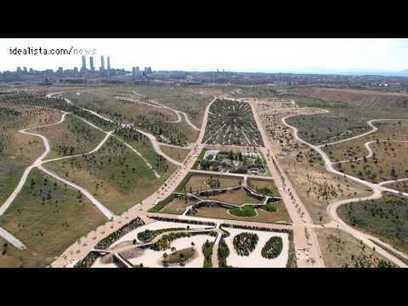 Madrid construye un barrio sostenible   ideas verdes   Scoop.it