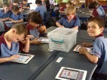 iPads in Schools - What's Working | School Leaders on iPads & Tablets | Scoop.it