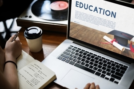 Global MOOC enrolment jumped again last year - ICEF Monitor - Market intelligence for international student recruitment | Educación a Distancia y TIC | Scoop.it