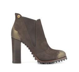 Fabi Shoes Fashion F/W 2015/2016 preview: ankle boots for women   Le Marche & Fashion   Scoop.it