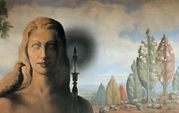 Magritte, ou l'art du problème | Art et littérature (etc.) | Scoop.it