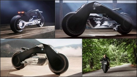2b0d80286ff Now Control Your Bike with Vision! BMW s New Self Balancing Concept