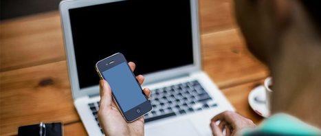 Aprende a programar para iOS desde este curso gratuito de Stanford | Aplicaciones móviles: Android, IOS y otros.... | Scoop.it