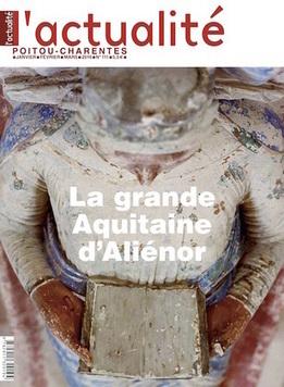 L'Actualité Poitou-Charentes n° 111 · L'Actualité Poitou-Charentes | L'Actualité | Scoop.it
