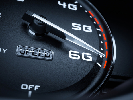 Your 5G Network Will Monitor Your Health and Drive Your Car | Business Tips | Scoop.it