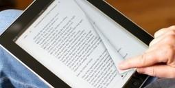 Trouver des livres numériques gratuits | Mes ressources personnelles | Scoop.it