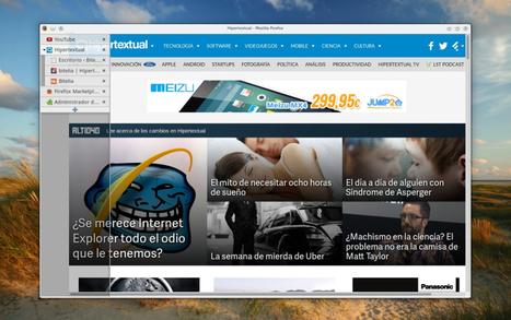 Los mejores complementos para Firefox del 2014 | AgenciaTAV - Asistencia Virtual | Scoop.it