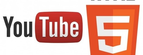 YouTube Now Defaults to HTML5 Player Over Flash | Social Media | Social Media and its influence | Scoop.it