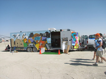 MobileFabLab | Big and Open Data, FabLab, Internet of things | Scoop.it