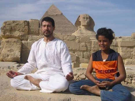 Develop Your Inner Peace with Meditation Tour in Egypt | Special Tours,Packages and Programs | Scoop.it