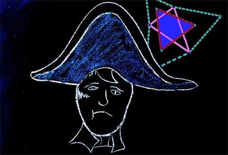 Napoleón y las matemáticas.- | Matemáticas.- | Scoop.it