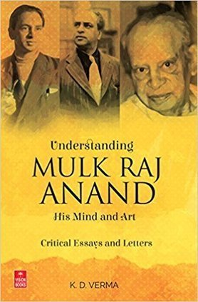 Pdf) mulk raj anand's untouchable: an exploration into inner space.
