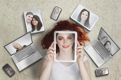 Pourquoi vous devriez changer la photo de votre profil sur Facebook | Antisocial, tu perds ton sang-froid... | Scoop.it