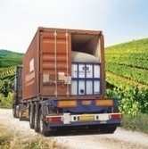 How wine travels nowadays – in bulk | Grande Passione | Scoop.it