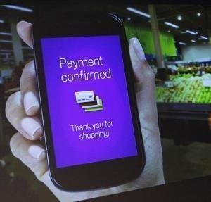 Le paiment mobile va devenir un produit de masse | AnneFrancin-mpaiement | Scoop.it