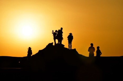 Comment être un leader positif : 7 pistes de réflexions sur le bonheur au travail   Management de demain   Scoop.it