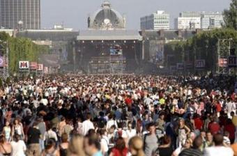 Concert gratuit de Paris du 14 juillet 2013 au Champs de Mars | Paris Secret et Insolite | Scoop.it